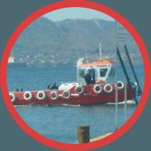Καβοδεσίες Ελευσίνα | ΜΕΡΚΑΝ