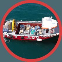 Μεταφορές Φορτίου Ελευσίνα | ΜΕΡΚΑΝ