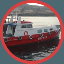 Μεταφορές Προσωπικού Ελευσίνα | ΜΕΡΚΑΝ
